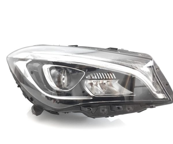 Mercedes Benz CLA W117 (seit 2013) Scheinwerfer rechts Full LED Facelift / Mopf A1178206861